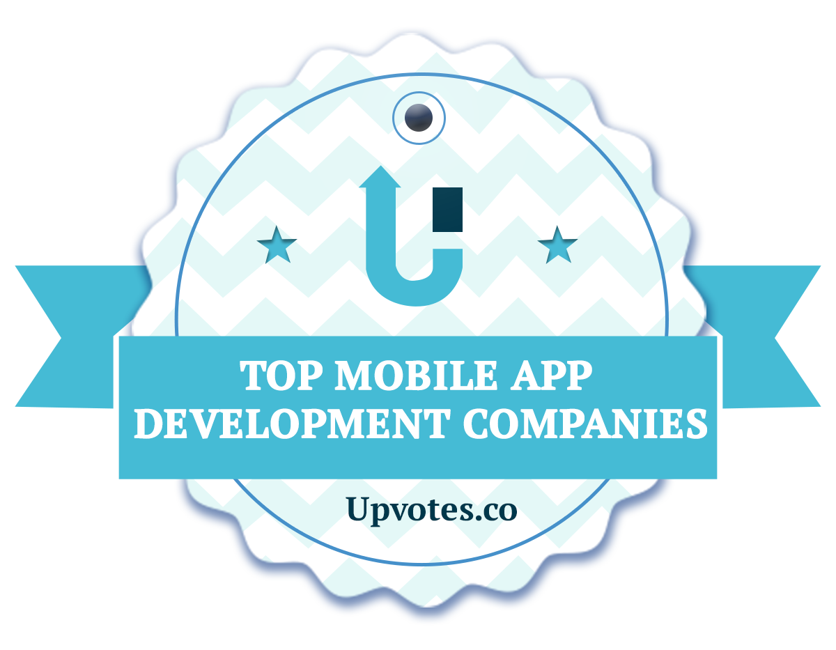 TOP MOBILE APP DEVELOPMENT COMPANIES